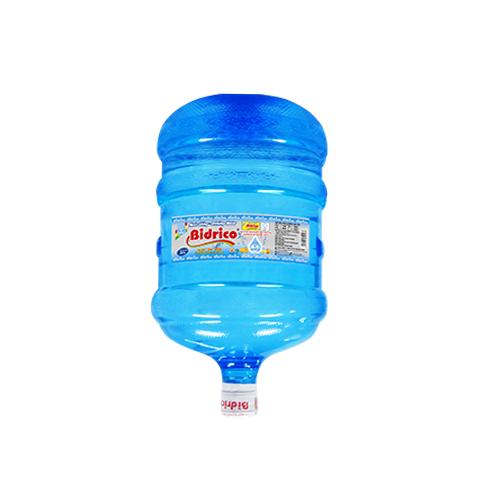 Nước tinh khiết Bidrico 19l không vòi
