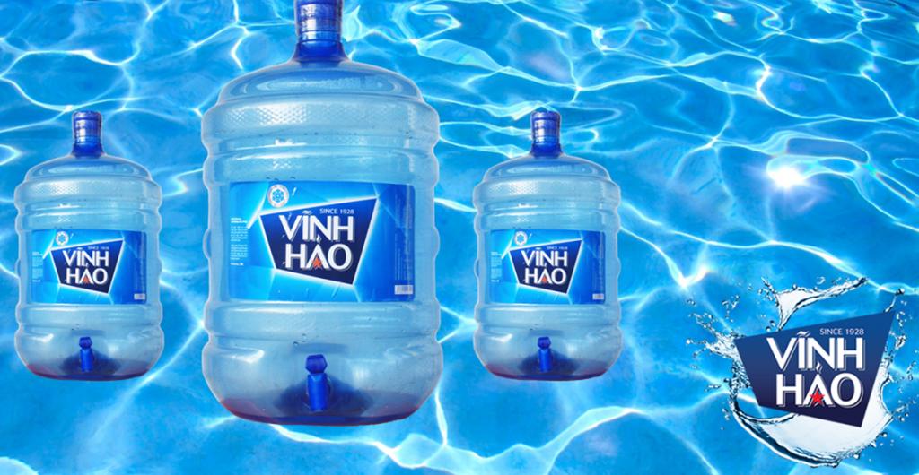 nước vĩnh hảo